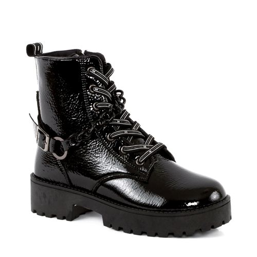 DERRY ankle boots